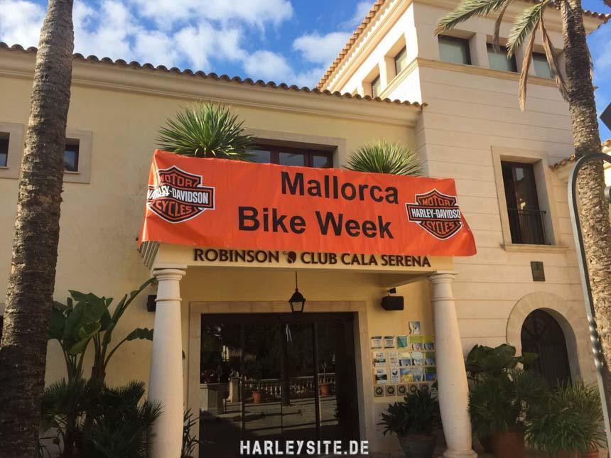Die 11. Mallorca Bike Week 2017