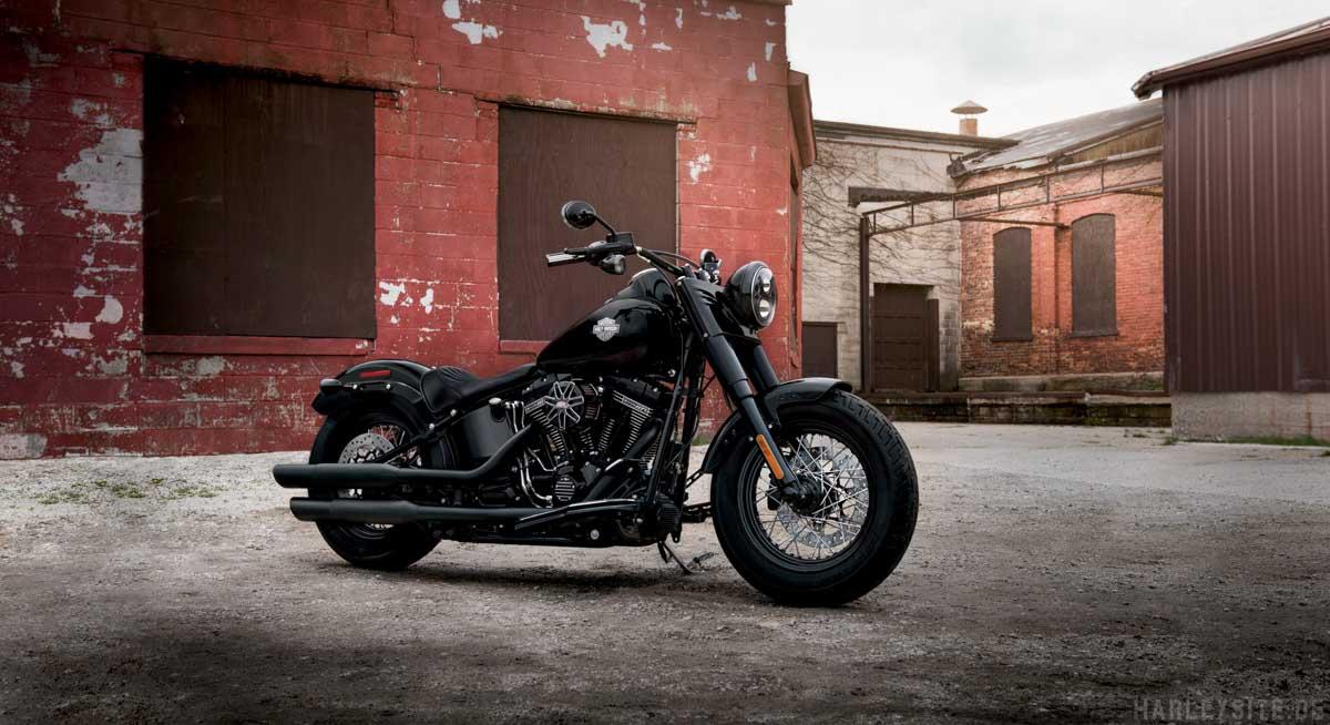 Den Winter zum Umbau nutzen – mit Parts & Accessories aus dem 2017er Zubehörkatalog von Harley-Davidson