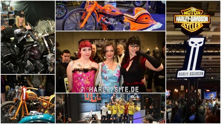 Motor Bike Expo Verona 2017 Review