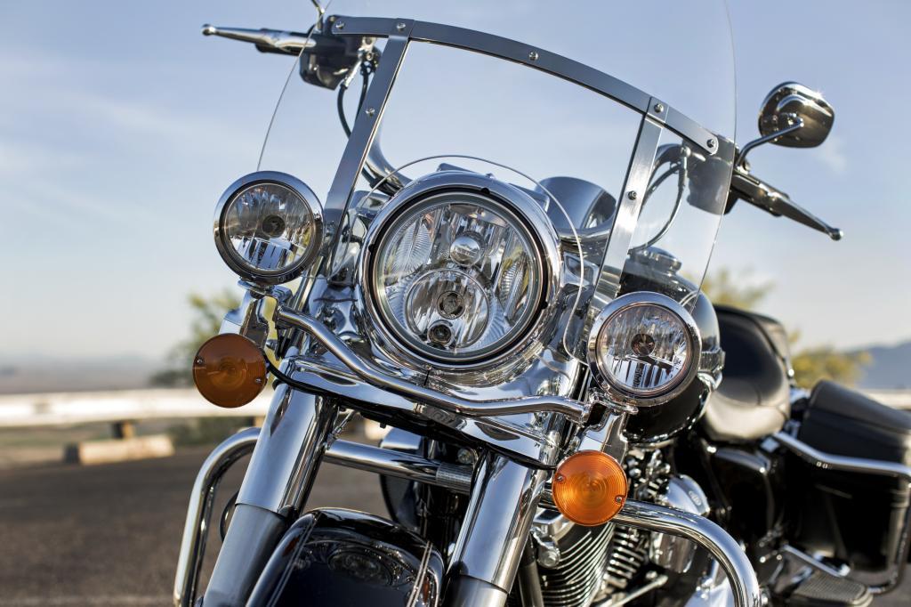 Die neue Harley-Davidson Road King 2017 5