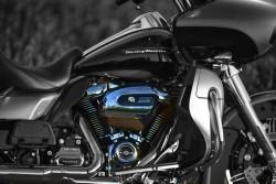 Harley Davidson Road Glide Ultra 2017 Milwaukee Eight 7826