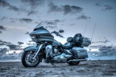 Harley Davidson Road Glide Ultra CVO