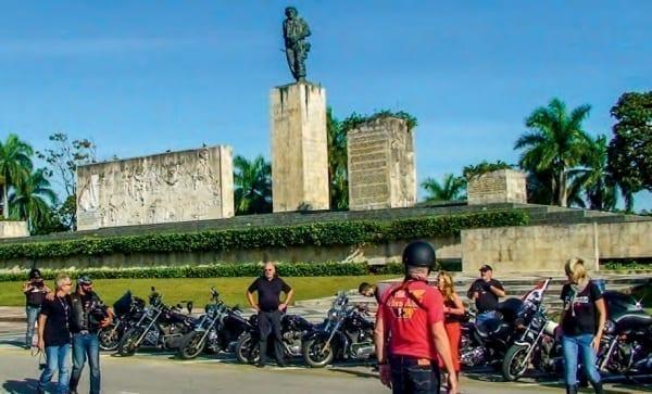 Kuba - Auf den Spuren Che Guevaras