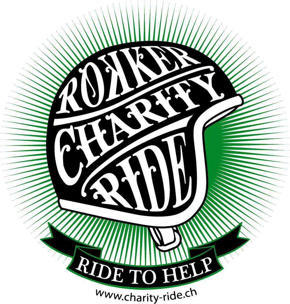 Rokker Charitiy Ride