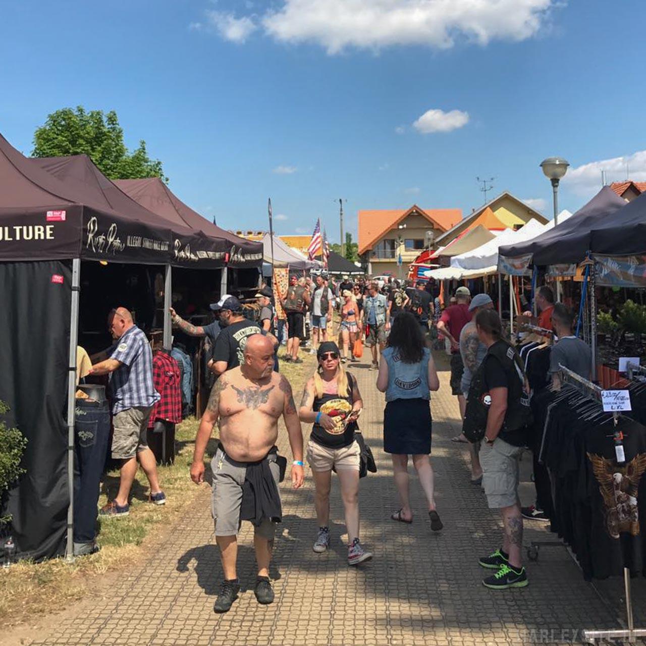 Die Super Rally in Tschechien 2017 3