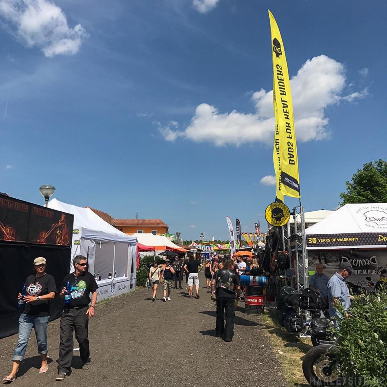 Die Super Rally in Tschechien 2017 4