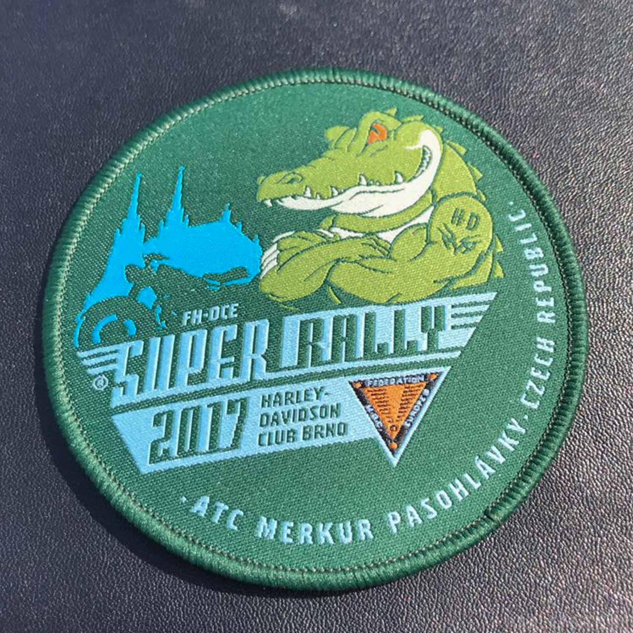 Die Super Rally in Tschechien 2017 6