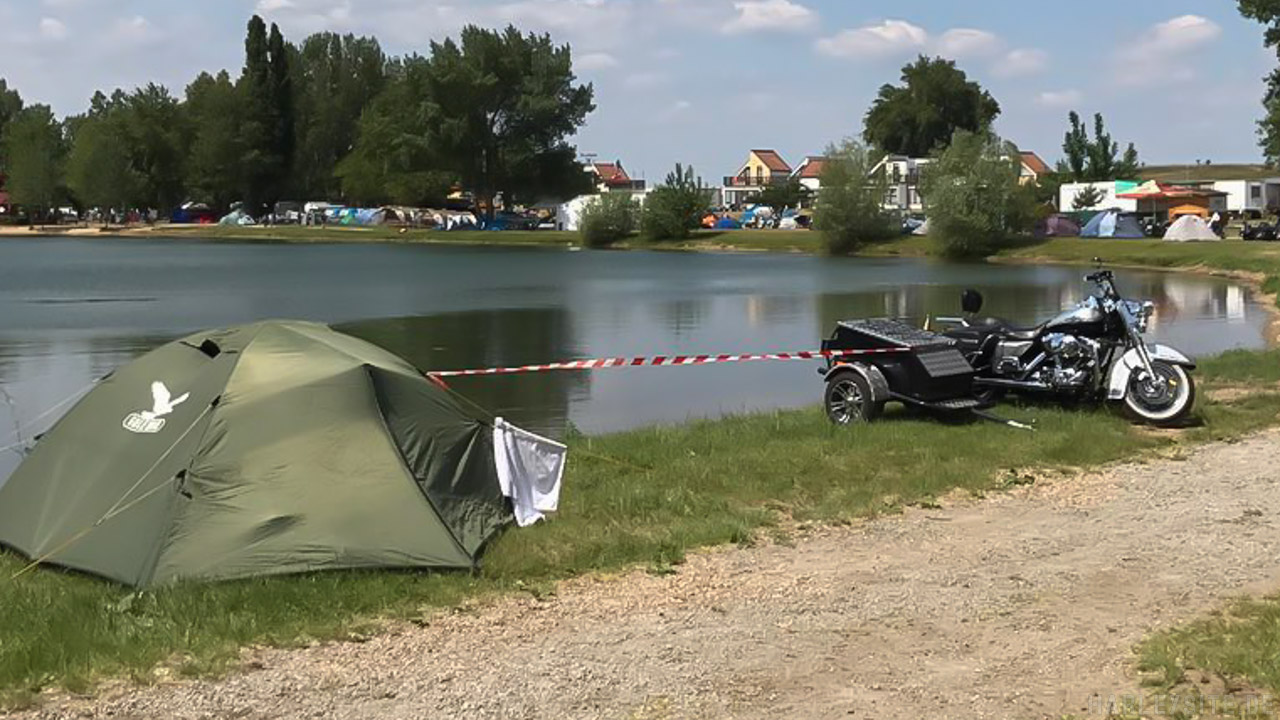 Die Super Rally in Tschechien 2017 21