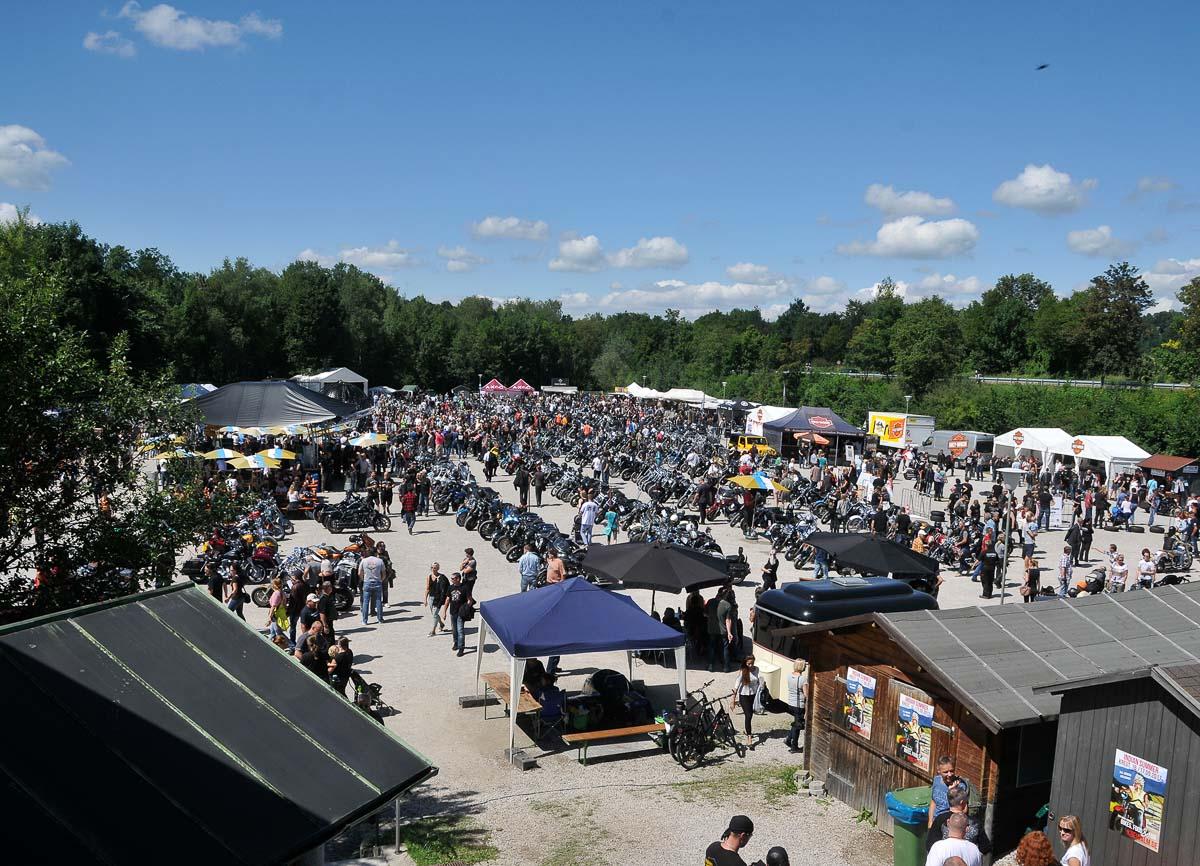 Das vierte Rock 'n' Race endet mit neuem Besucherrekord