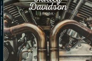 THE HARLEY-DAVIDSON BOOK | MICHAEL KÖCKRITZ, RAMP.SPACE