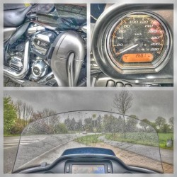 Harley Tour Saint Tropez 1