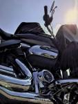 Harley Tour Saint Tropez 2
