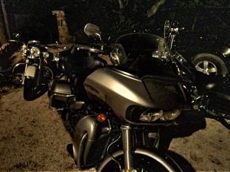 Harley Tour Saint Tropez 5