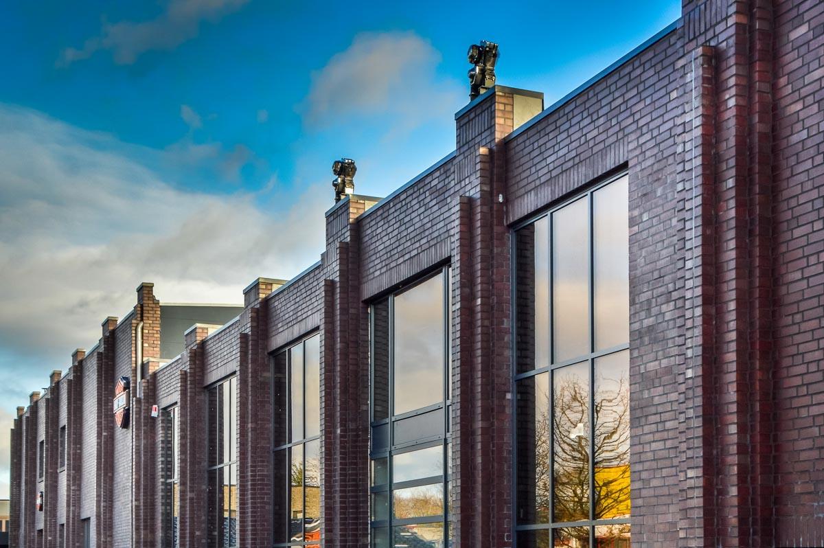 Harley-Davidson Hamburg-Nord eröffnet neuen Store in Hamburg