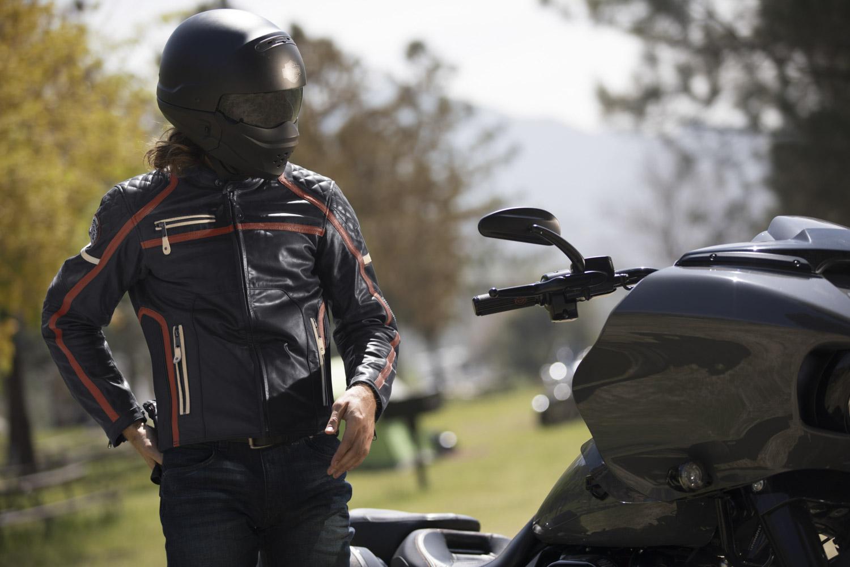 Neue Harley-Davidson Jacken für den Herbst