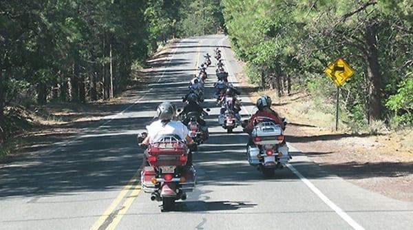 Reuthers Motorradreisen und Motorradvermietung in den USA