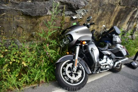 Harley Tour Norwegen Teil4 6161