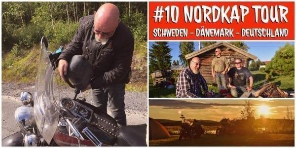 #10 Norwegen - Finnland | Schweden | Dänemark | Zuhause