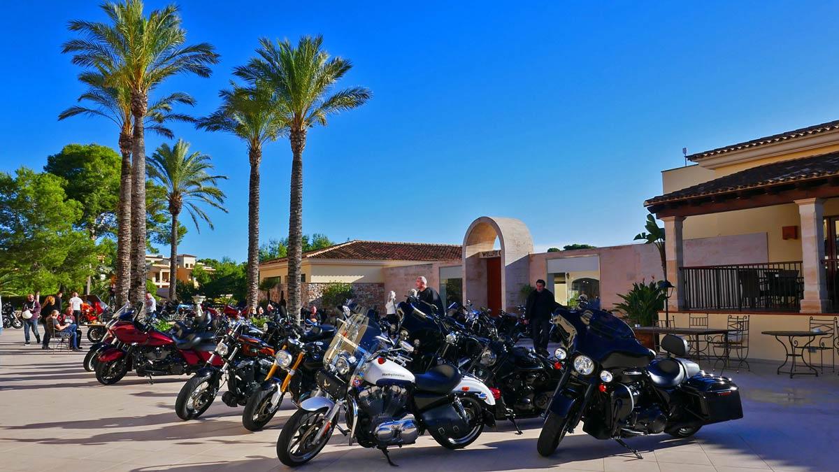 Vom 4. bis zum 10. November 2018 stieg die 13. Mallorca Bike Week