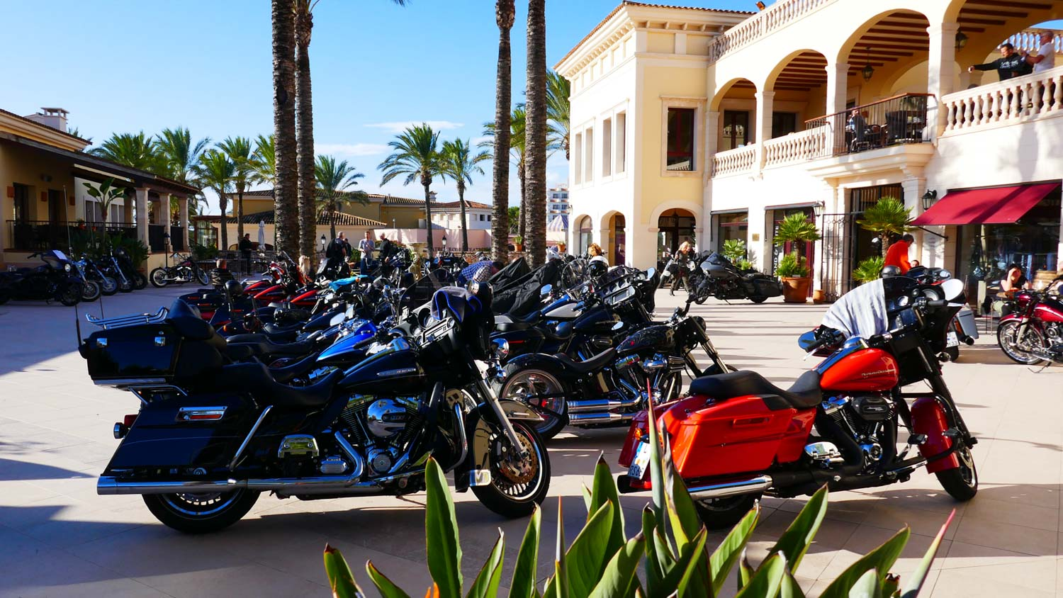 Mallorca Bike Week Robison Club Cala Serena