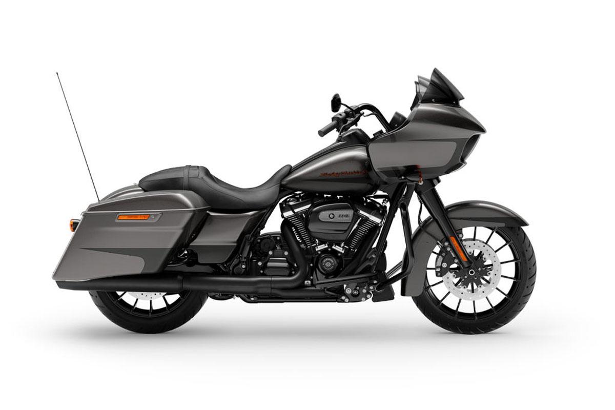 Design Tuning mit dem Fairing Kit für die Harley-Davidson Road Glide 2