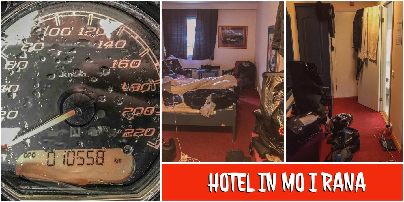 Hotel In Mo I Rana