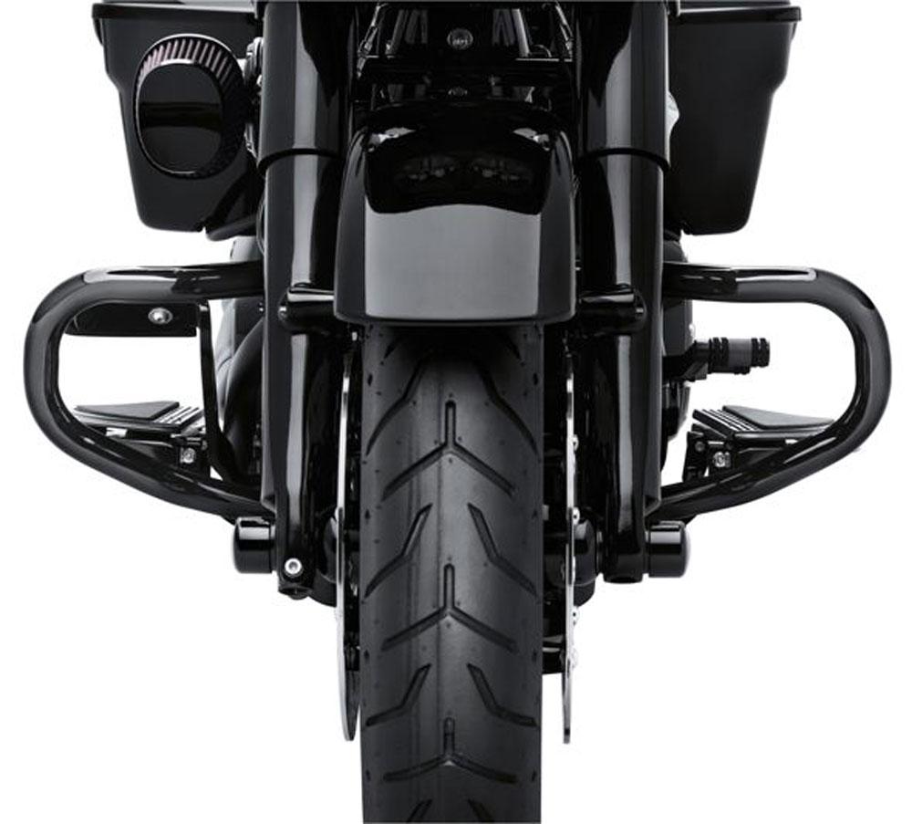 Design Tuning mit dem Fairing Kit für die Harley-Davidson Road Glide 3