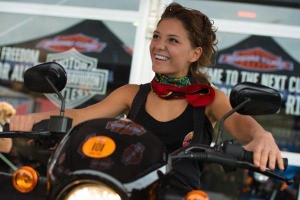 Die besten Harley-Davidson Events des Jahres 2019