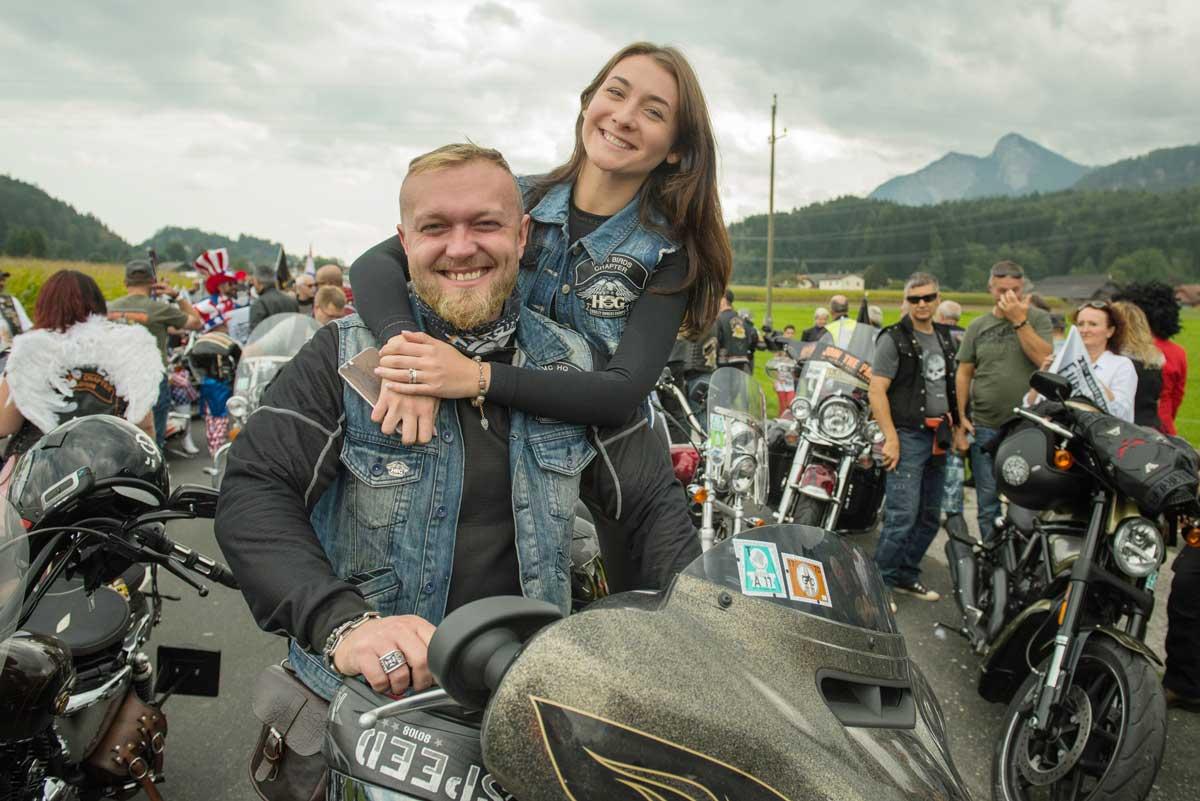 Harley-Davidson Events des Jahres 2019