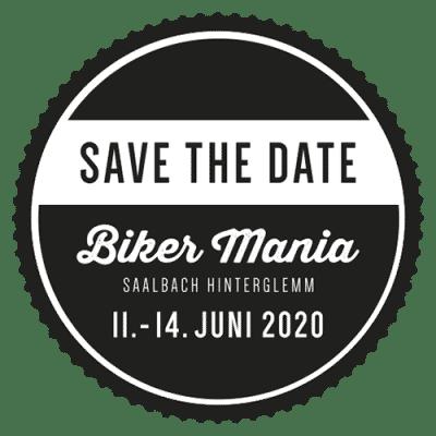 24. Biker Mania Saalbach Hinterglemm 2020