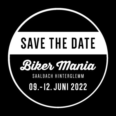 Biker Mania Saalbach Hinterglemm 2022