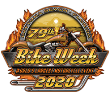 Event Logo Daytona Bike Week 2020