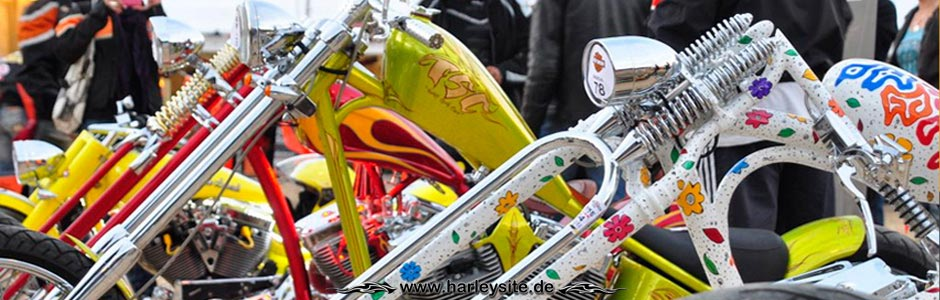 European-Bike Week am Faaker See