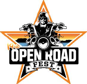 Harley Davidson Open Road Fest