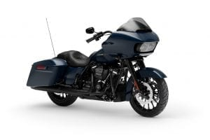 Harley-Davidson Road Glide Special. Touring.