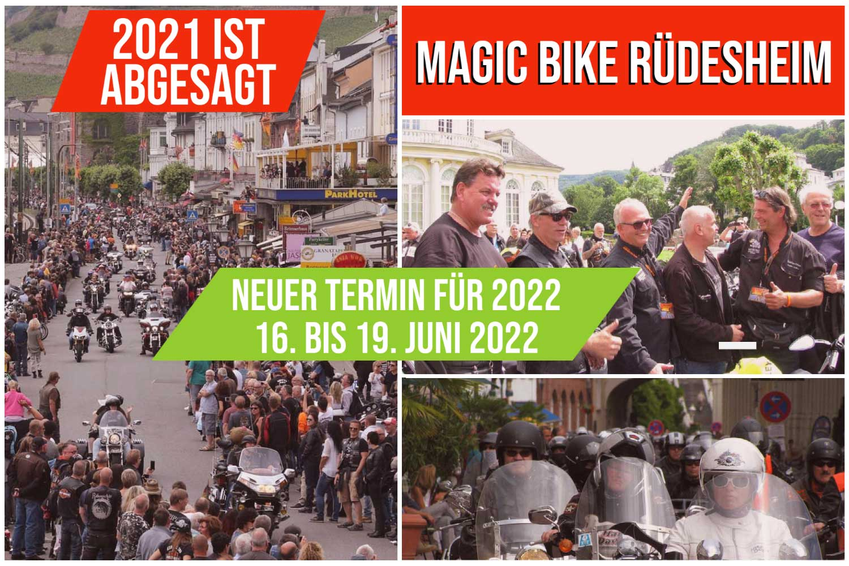 Magic Bike Rüdesheim 2022