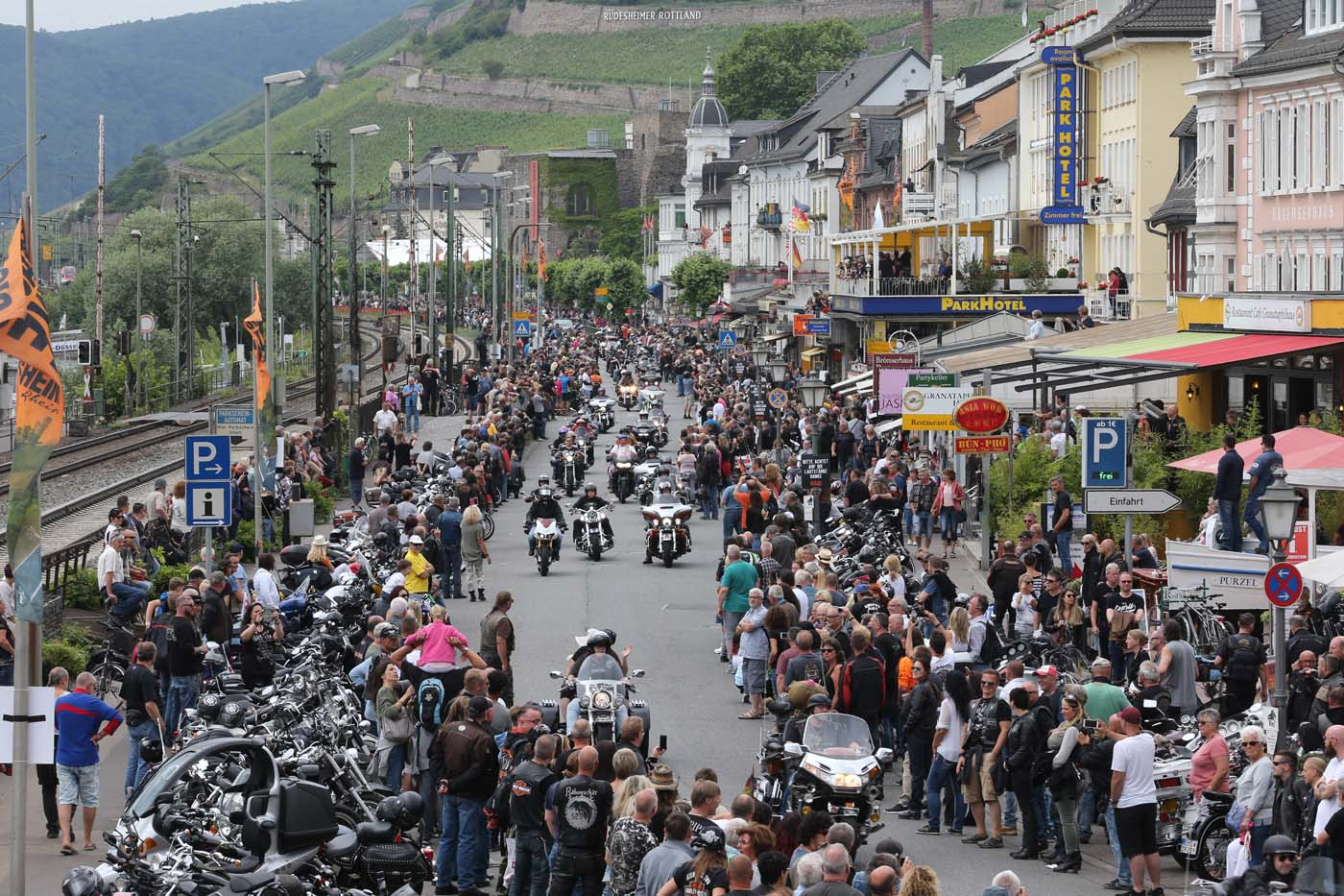Magic Bike Rüdesheim 2020