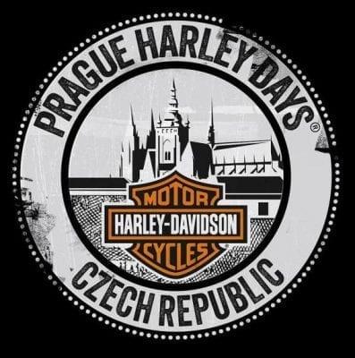 Prag Harley Days