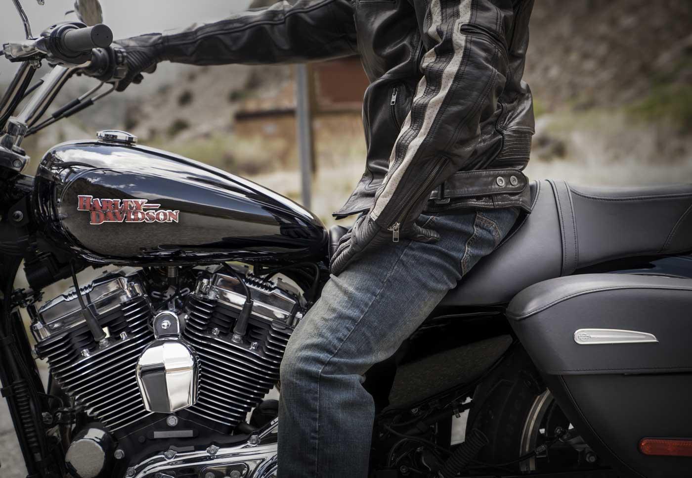 """Harley-Davidson ist """"Deutschlands Kundensieger"""""""
