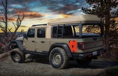 'Jeep 4×4 Day' für alle Fans und Off road-Enthusiasten im Zeichen der 4