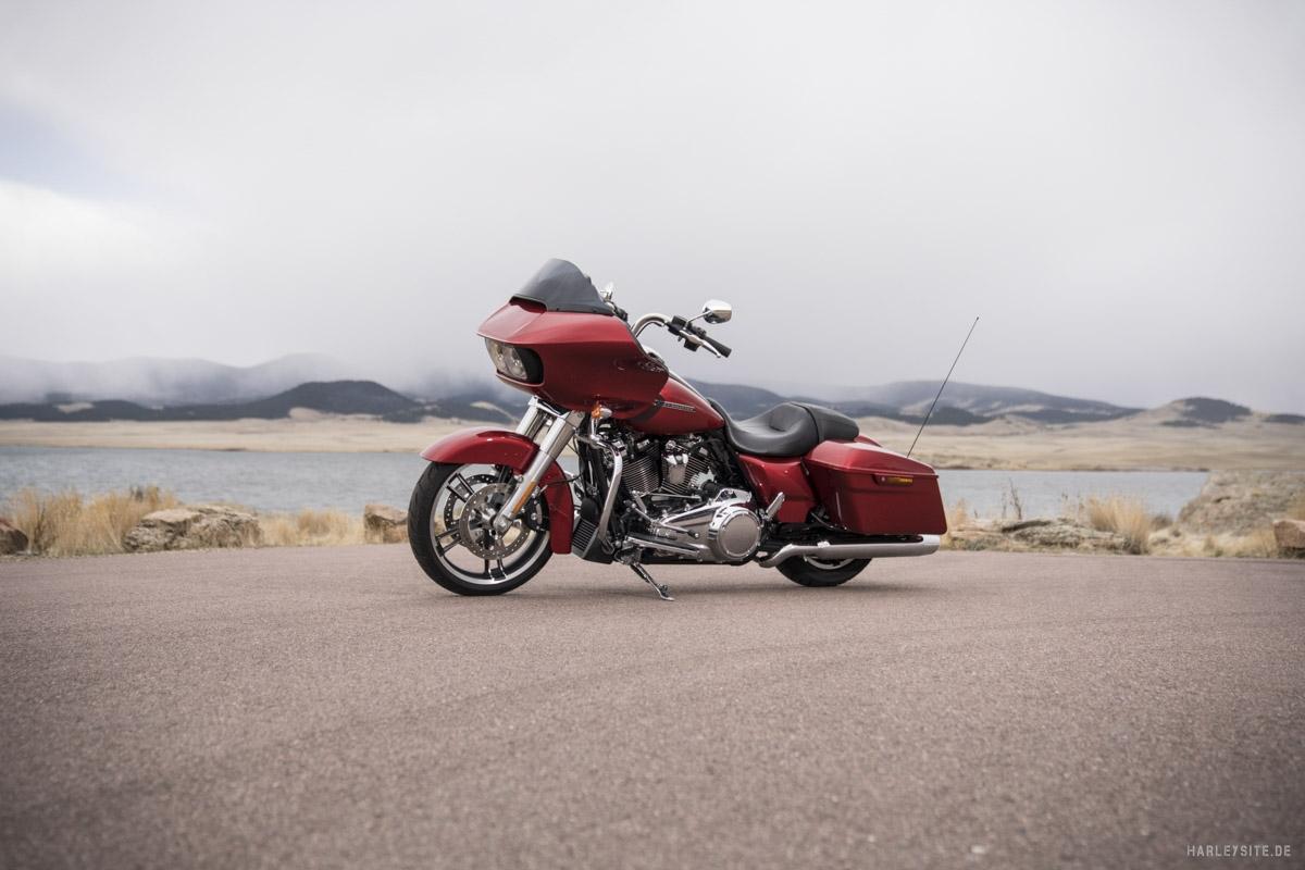 Harley-Davidson Road Glide 2019