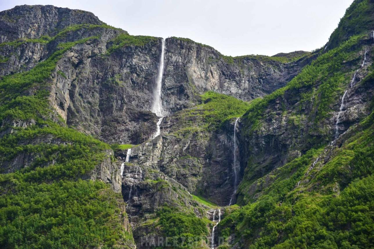 10 Harley Tour Norwegen Teil4 6010
