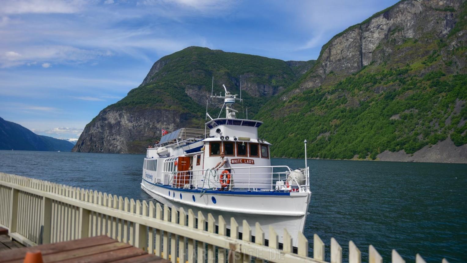 10 Harley Tour Norwegen Teil4 6121
