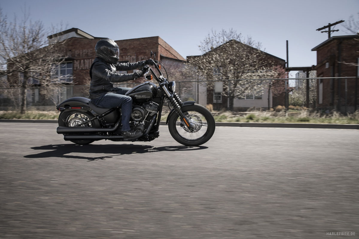 11 2019 Street Bob 19 US Version