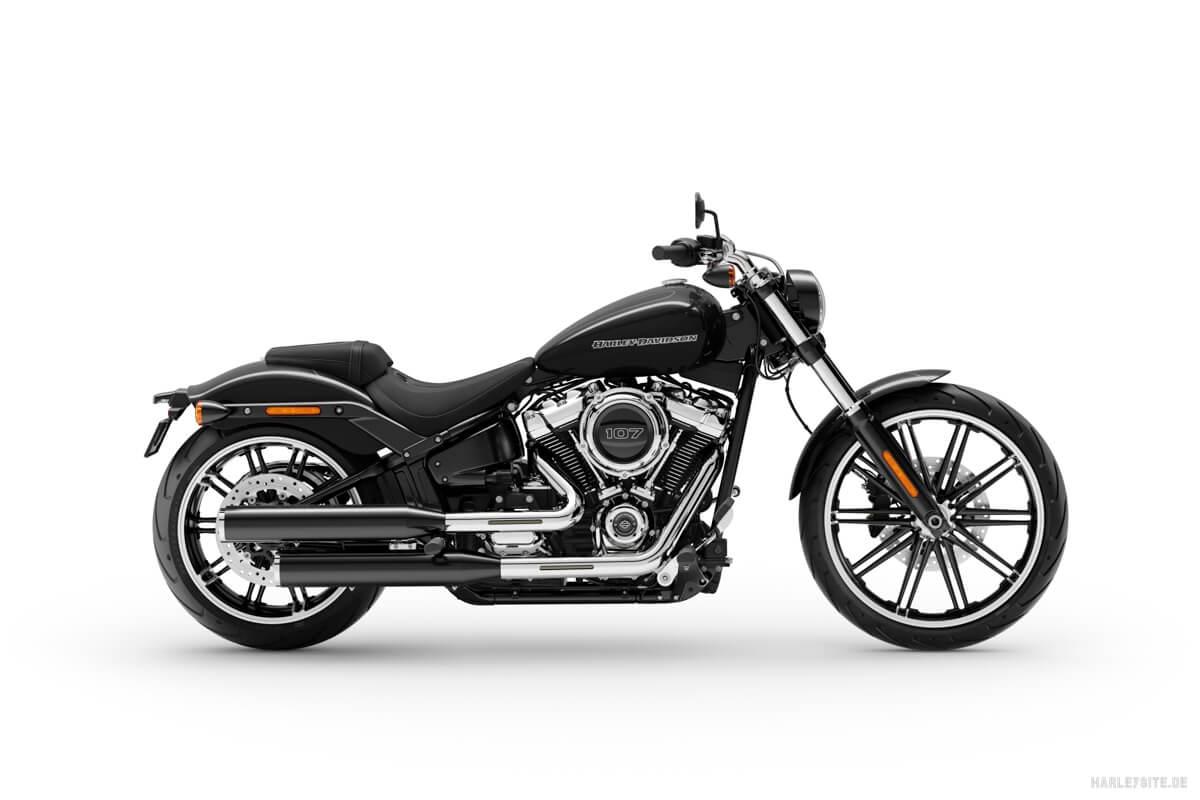 Harley-Davidson Breakout 2019