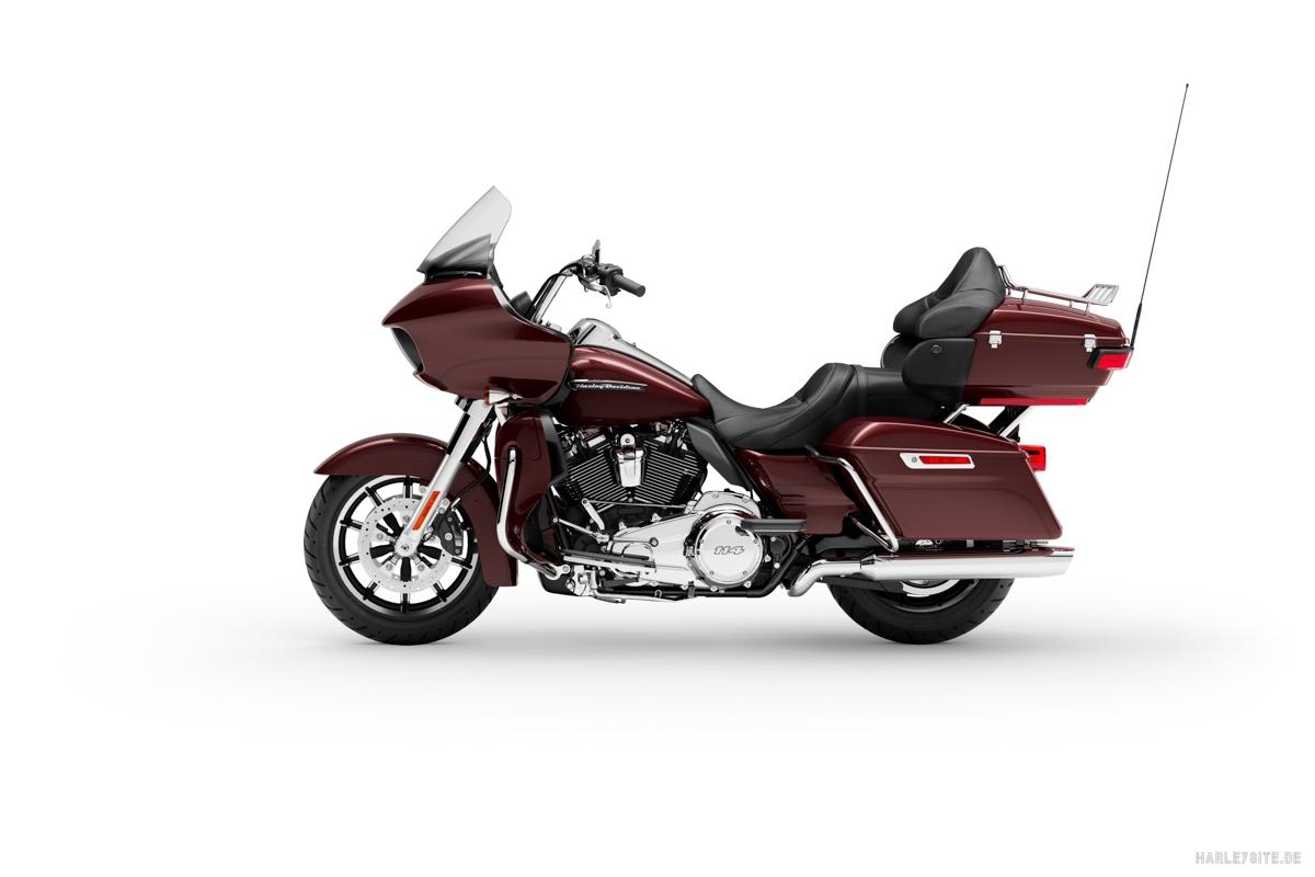 Harley-Davidson Road Glide Ultra 2019