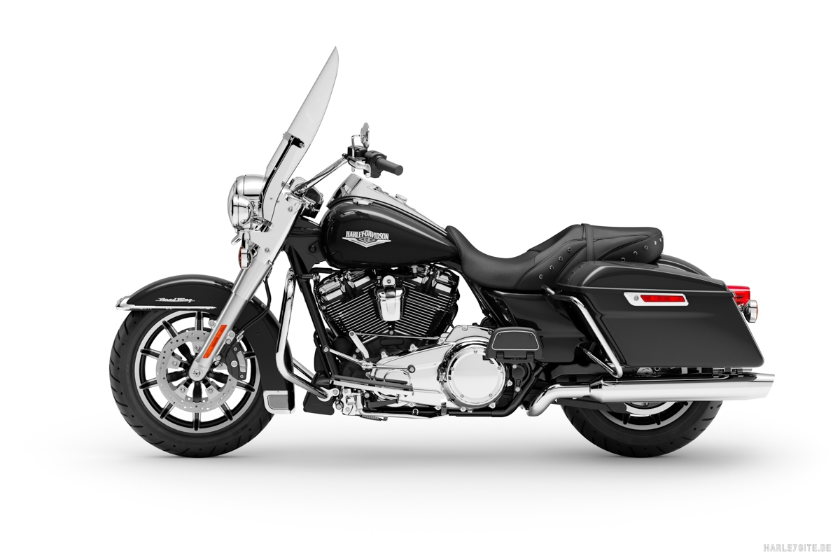 Harley-Davidson Road King 2019