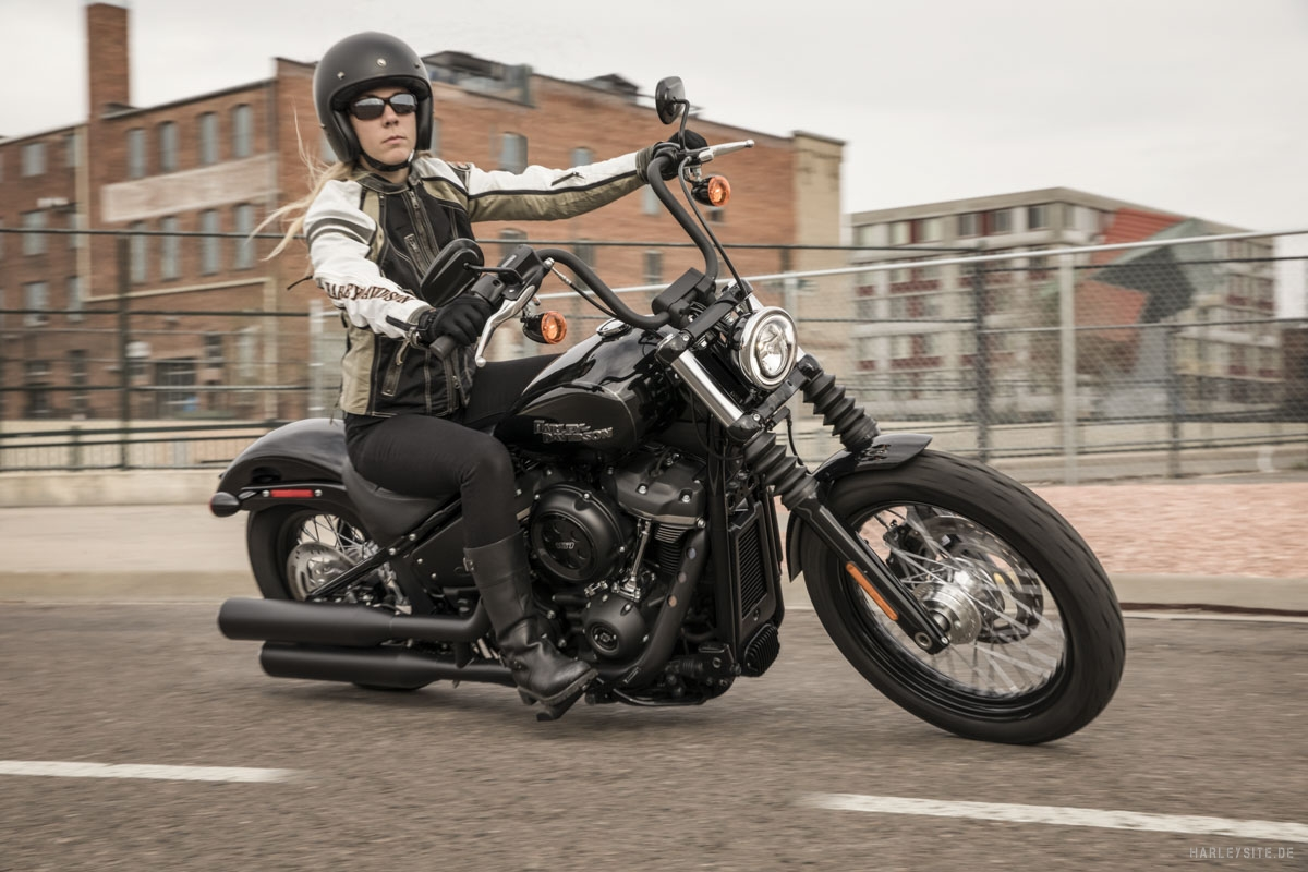 13 2019 Street Bob 20 US Version