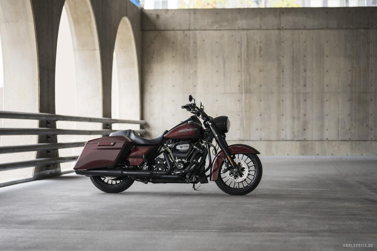 Harley-Davidson Road King Special 2019