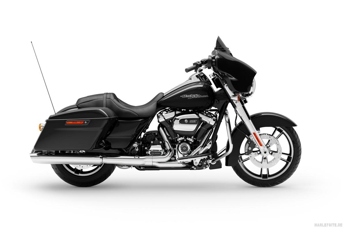 Harley-Davidson Street Glide 2019